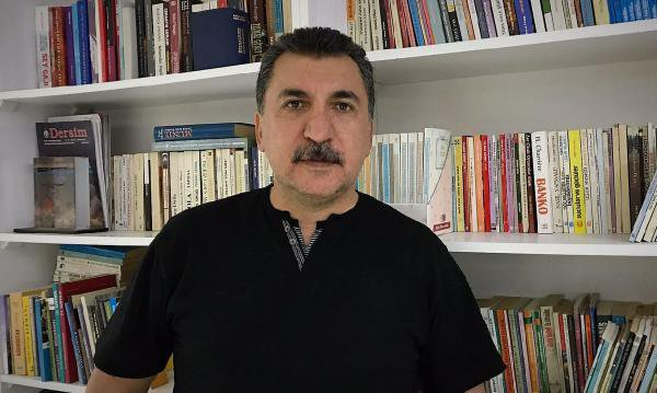 Ferhat Tunç'a 100'ün Üzerinden Tweet'ten Soruşturma Açıldı