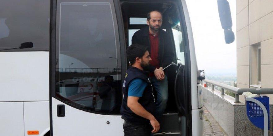 Fethullah Gülen'in yeğeni Şamil Gülen tutuklandı