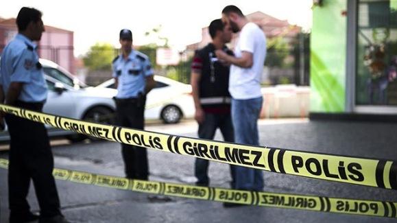 Konya'da vahşet: 3 ölü