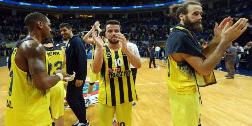 Fenerbahçe tarihi sınavda!