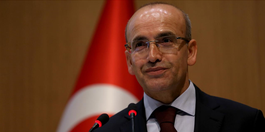 Mehmet Şimşek'ten flaş BES açıklaması