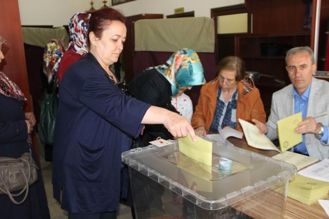 MHP Nevşehir İl Kongresi Yapıldı
