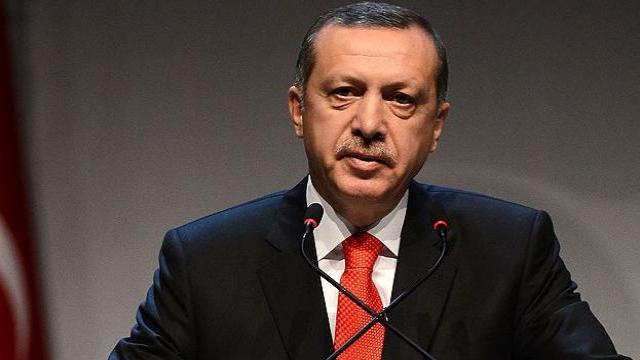 Erdoğan yeniden AKP Genel Başkanı oldu