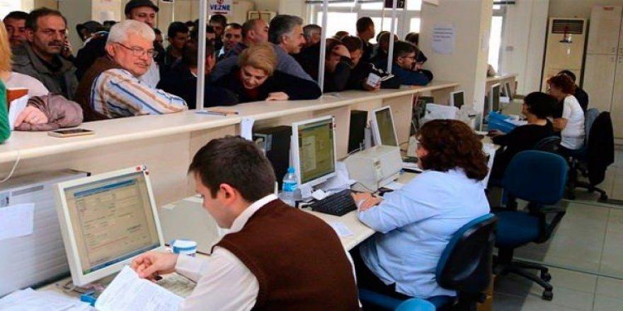 Bakan Açıkladı: 2 bin 500 personel alınacak