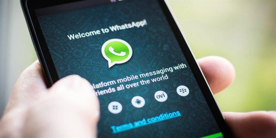 Çevrimiçi olmadan Whatsapp mesajları okumanın yolu