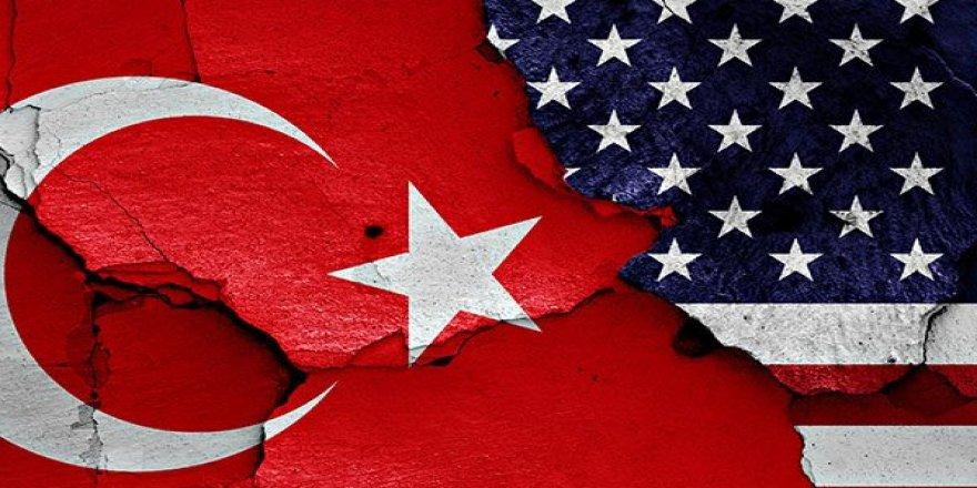 ABD'den Türkiye ile ilgili küstah açıklama