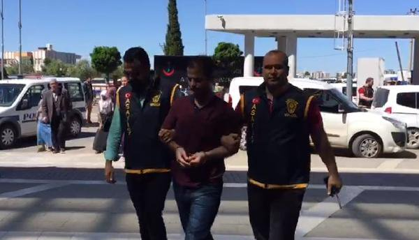 Sahte Altınla Dolandırmaya Çalışan 3 Kişi Tutuklandı