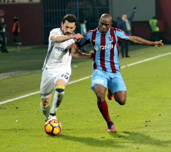 Trabzonspor 20 yıl sonra deplasman galibiyetini hedefliyor