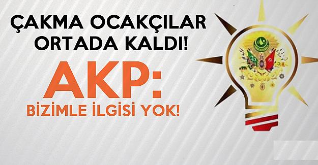 """AKP'den """"Osmanlı Ocakları"""" açıklaması"""