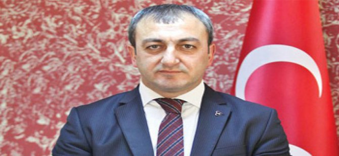 MHP'li Çetinkaya'dan Elektrikte Kayıp Kaçak Tepkisi