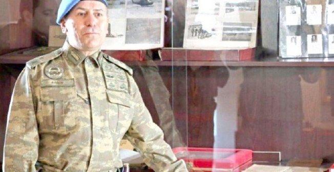 Tümgeneral Aydoğan Aydın, 15 Temmuz kahramanı çıktı