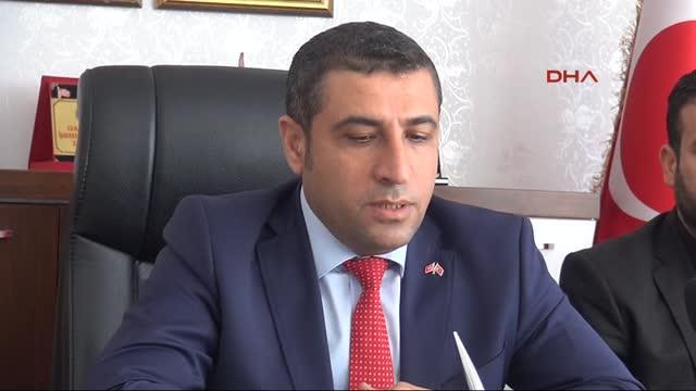 MHP'li Taşdoğan: Buğday Fiyatları Açıklansın