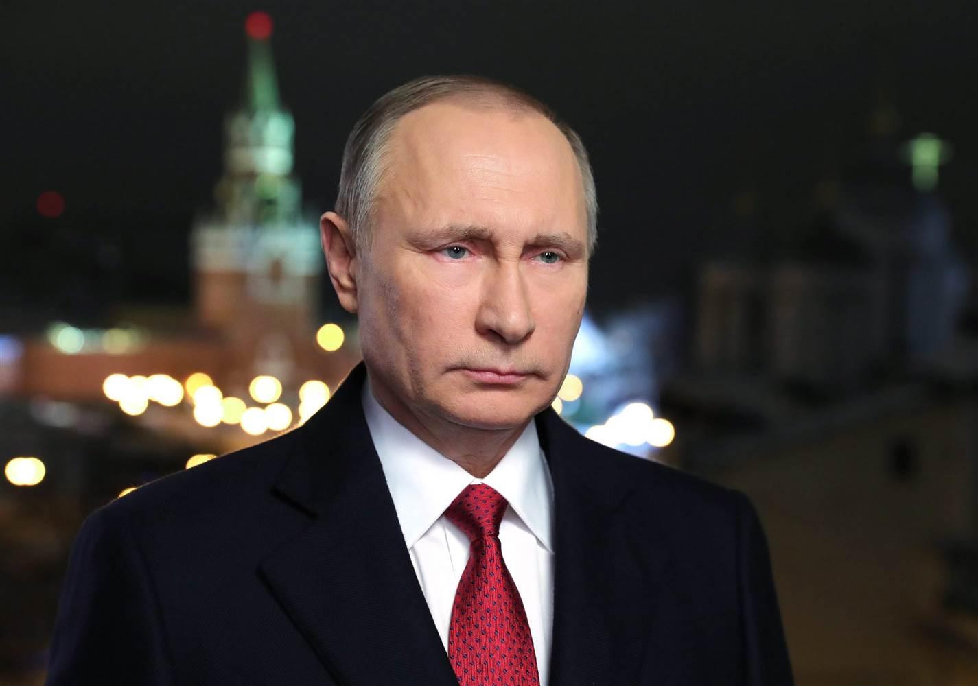 Putin'den İsveç'e Uyarı: Nato Üyeliği İkili İlişkilerimizi Zedeler