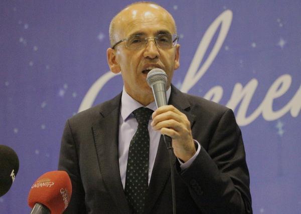 Mehmet Şimşek: Ülkemiz İçin Yeni Bir Sıçrama Dönemi Olacak
