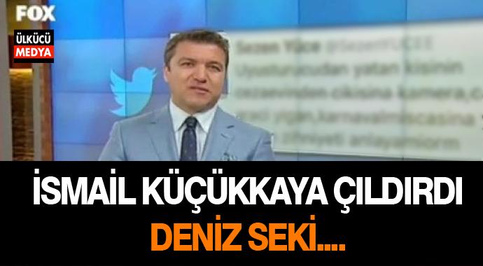 Çalar Saati Sunan İsmail Küçükkaya Deniz Seki...