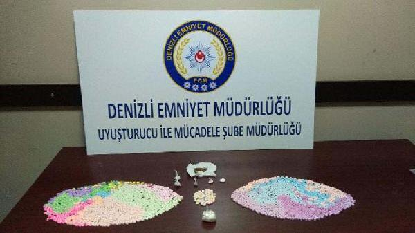 5 İldeki Uyuşturucu Operasyonda 19 Tutuklama