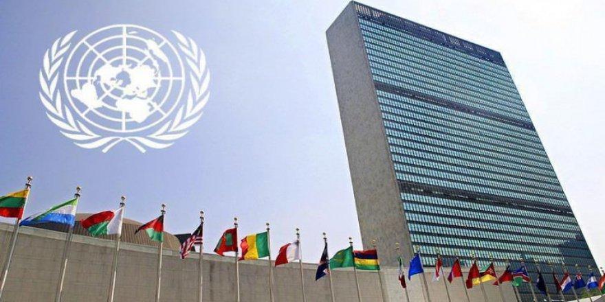BM'den kritik Katar teklifi