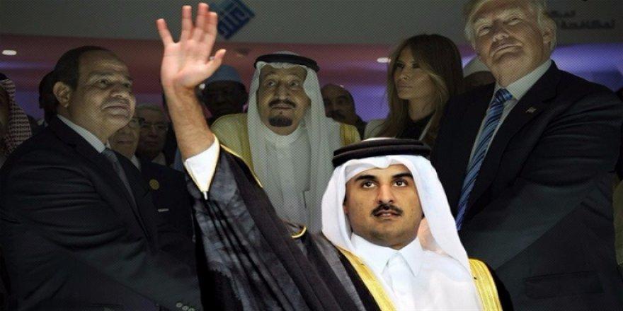 Katar krizinde flaş gelişme! Rest çektiler