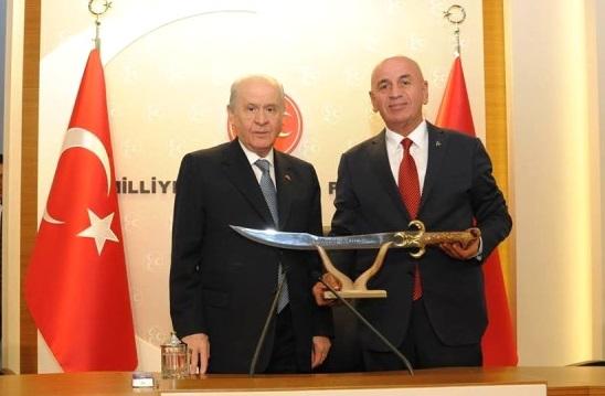 MHP Denizli İl Kongresi Pazar Günü Yapılacak