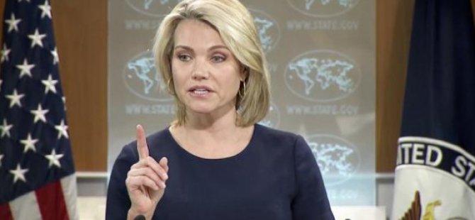Abd'den Kuzey Irak Referandumu Değerlendirmesi