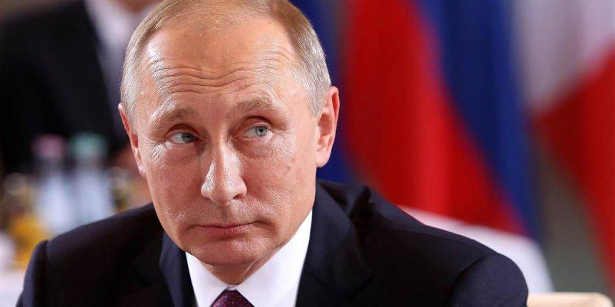 Rusya ilan etti! Artık sona erdi