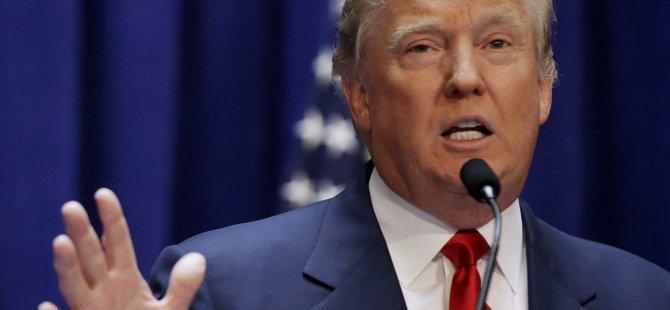 """Trump: """"Katar Uzun Zamandır Terörü Destekliyor"""""""