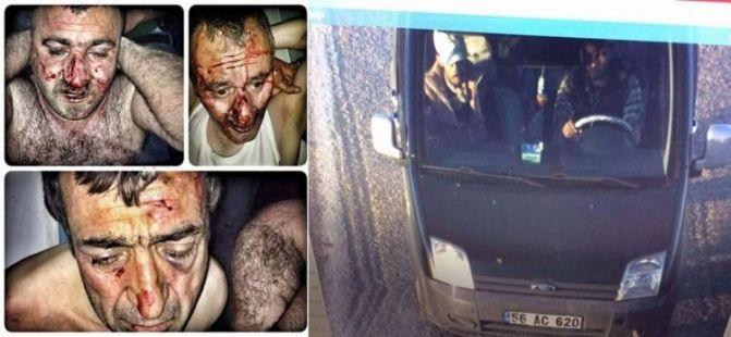 Emniyet'e roket atan teröristler böyle yakalandı!..