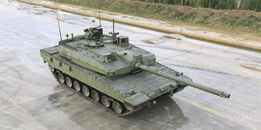 Altay tankında flaş gelişme! SSM reddetti