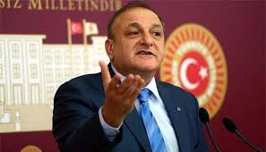 MHP'Lİ OKTAY VURAL: AKP VE DAVUTOĞLU ÇILDIRTACAK !
