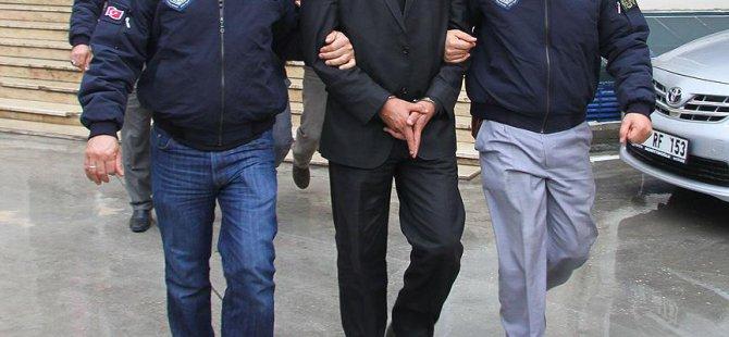 Sivas'ta İş Adamlarının 'Sohbet Abisi' Tutuklandı