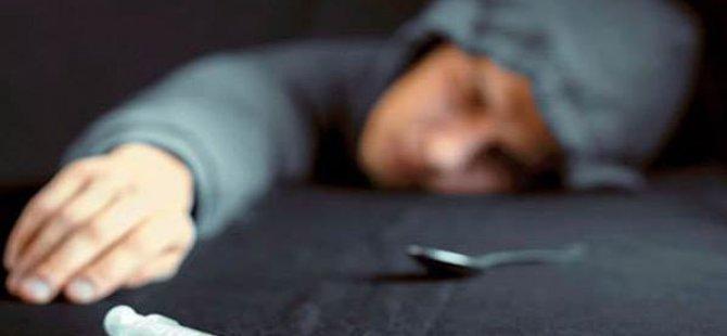 Karacabey'de 2 Kişi Uyuşturucudan Öldü