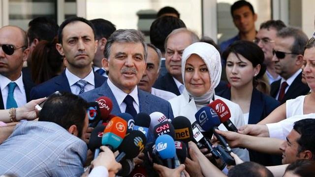 Abdullah Gül'ün Danışmanı Tutuklandı