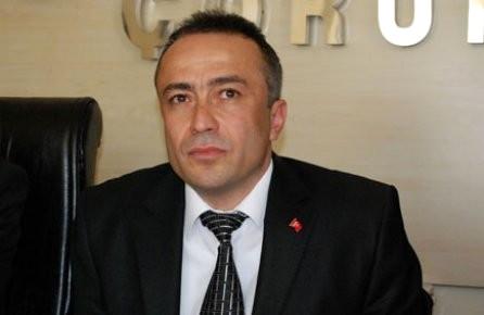 MHP İl Başkanı Aras'tan CHP'ye Sert Tepki