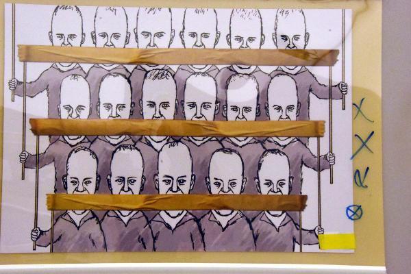 Dünyanın Karikatürleri Bodrum'da Buluştu