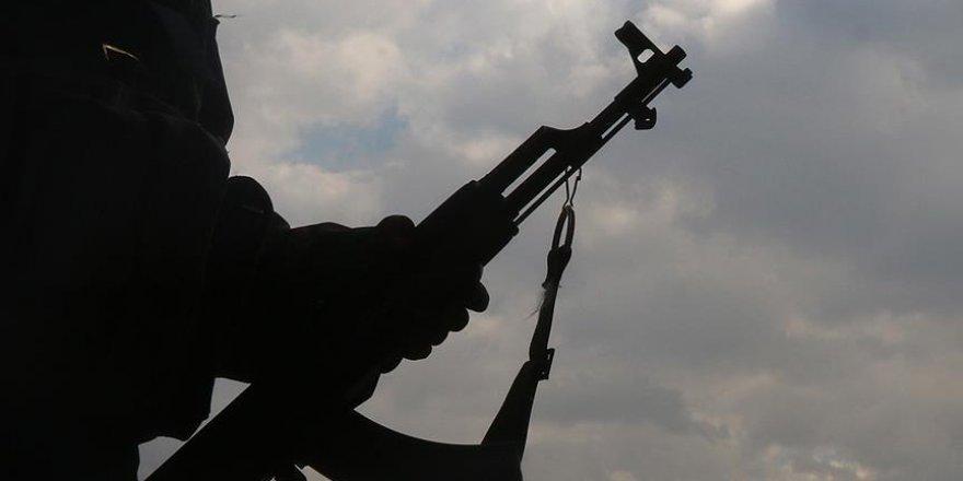 TSK açıkladı: PKK sivil katliam yaptı!