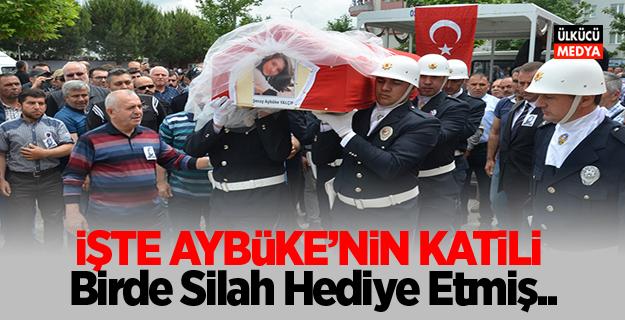 İşte Şehit öğretmen Aybüke'nin katili Karayılan