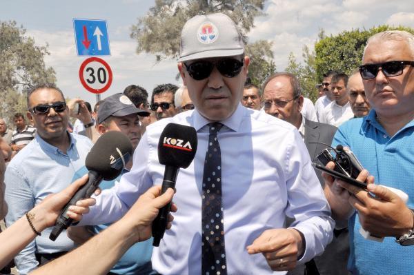 MHP'li Sözlü'den Eski Çevre Bakanı Sarı'ya Tepki