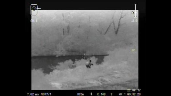 Pkk'lı Terörist Yunanistan'a Kaçarken Yakalandı