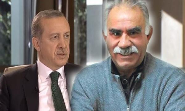 Erdoğan: Valilere 'PKK'ya operasyon yapmayın' talimatı verdik