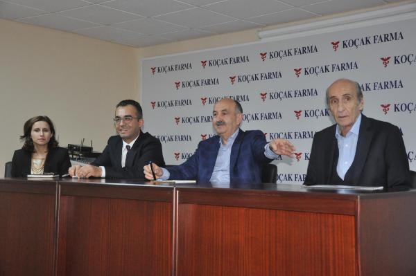 Bakan Müezzinoğlu: Türkiye'de 1 Milyon 100 Bin Genç İşsizimiz Var