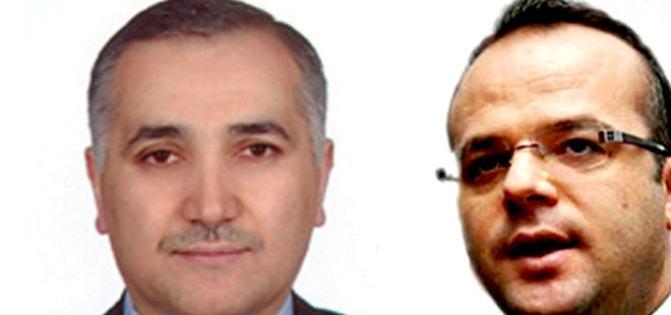 """Başbakanlık Müşaviri Ali İhsan Sarıkoca, FETÖ'nün """"Hava Kuvvetleri İmamı"""" Adil ÖKSÜZ'le nerede konuştu..."""