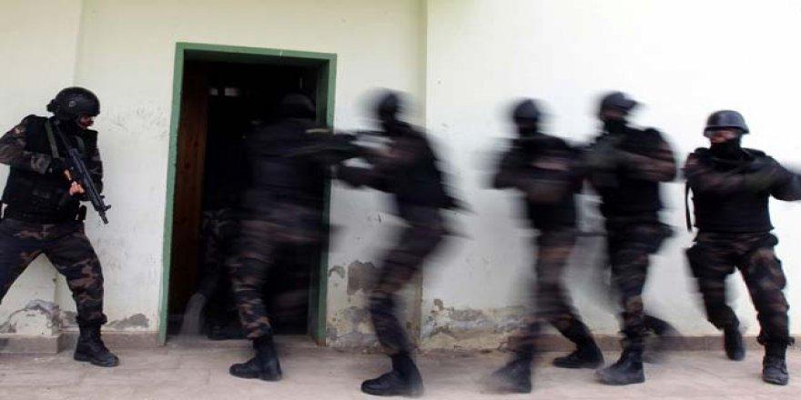 Polis ve MİT'ten ortak operasyon!