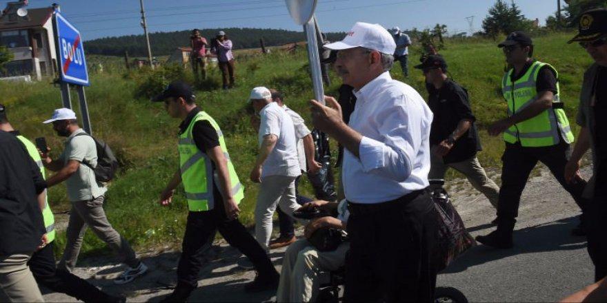 Kılıçdaroğlu'na Şaşırtan uyarı