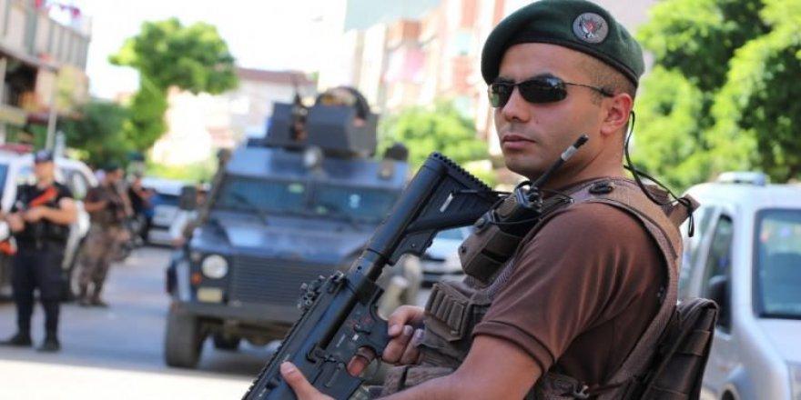 PKK'ya göz açtırmadılar!