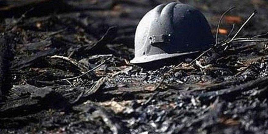 Zonguldak'taki maden ocağından kara haber!
