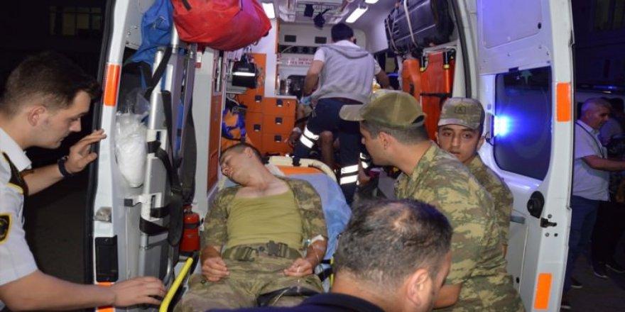 Rapor açıklandı: İşte Askerlerin zehirlenme sebebi...