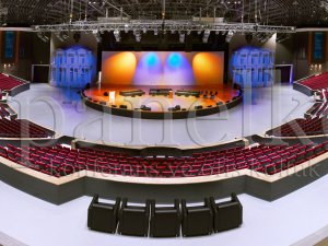 Sinema, Tiyatro ve Konferans Koltuğu Modelleri