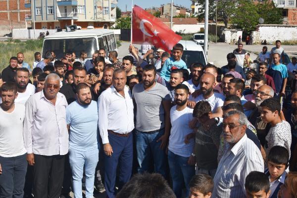 Konya'da Mahalle Halkı Uyuşturucuya Karşı Mücadele Başlattı