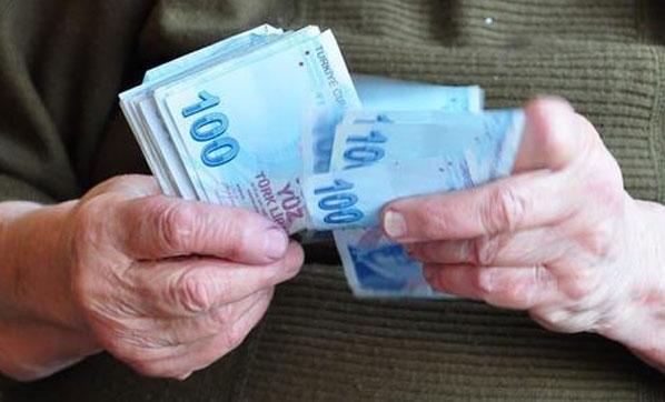 Zamlı ücretler önümüzdeki haftadan itibaren yatırılacak.