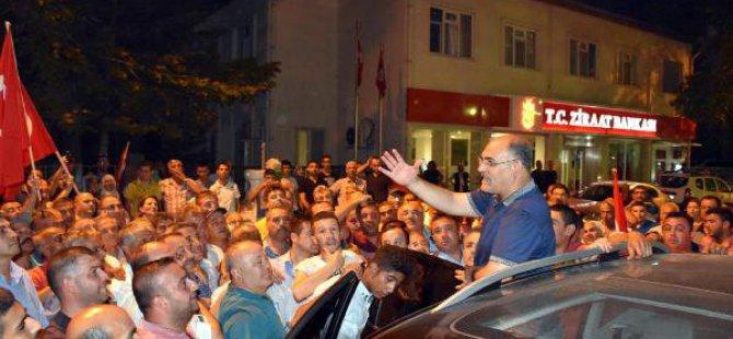Eski Belediye Başkanının Fetö'den Yargılanmasına Devam Edildi